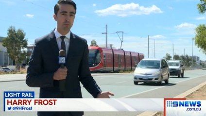 nine news lrv 1 mar